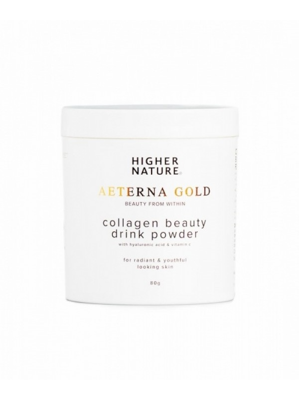 Aeterna Gold kollageenijook