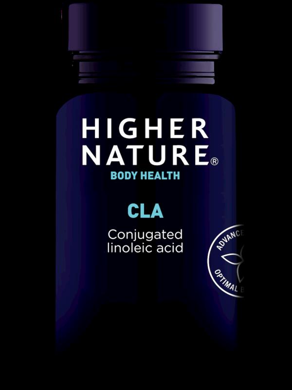 CLA konjugeeritud linoleenhape