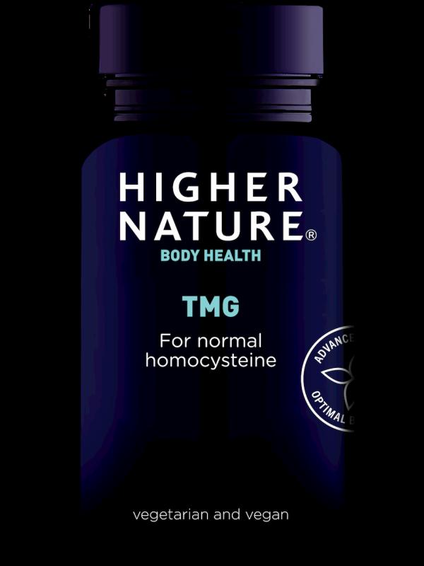 Higher Nature TMG