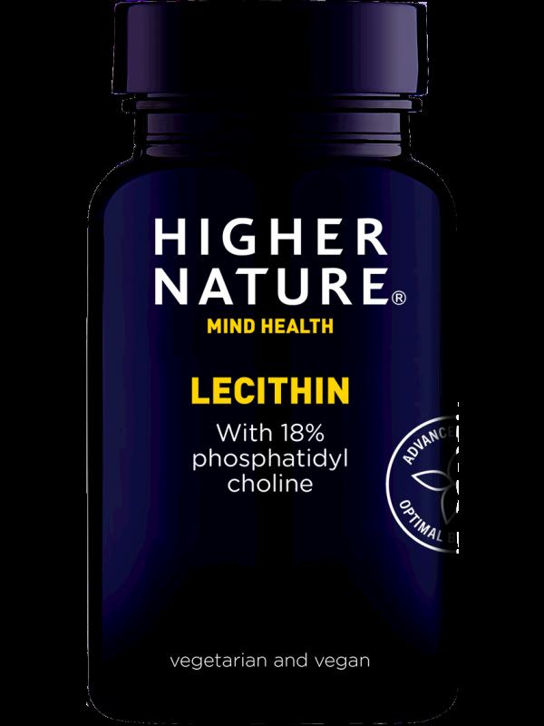 Higher Nature letsitiin