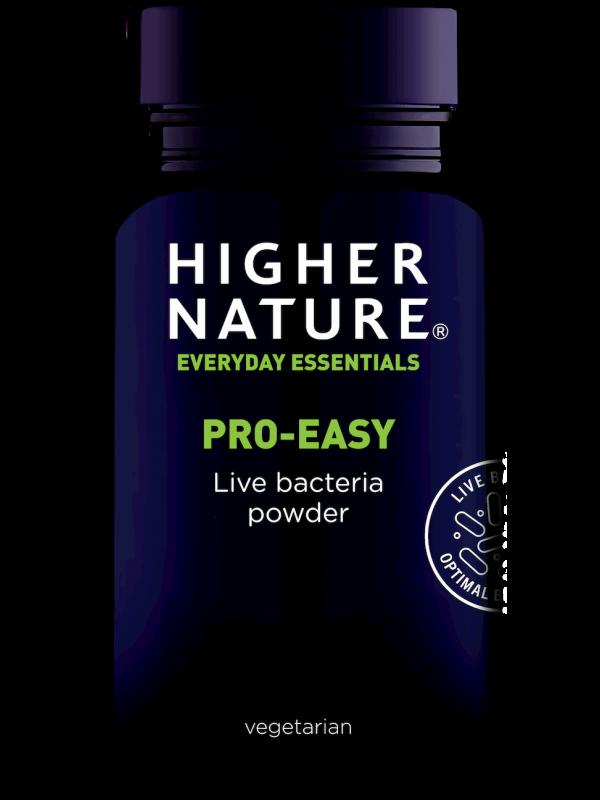 Pro-Easy piimhappebakterid