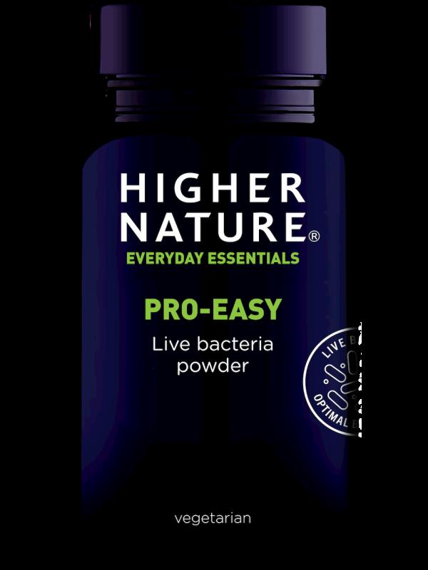 Pro-easy bakterid