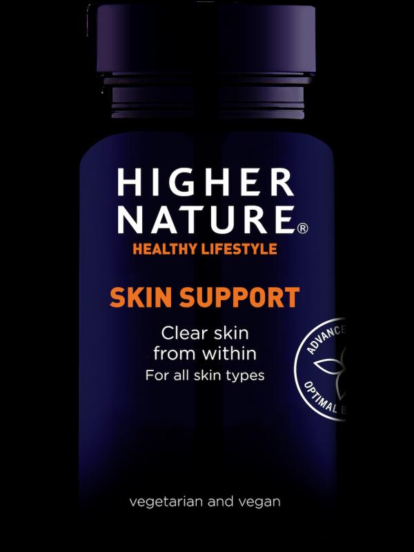 Skin Support naha vitamiinid