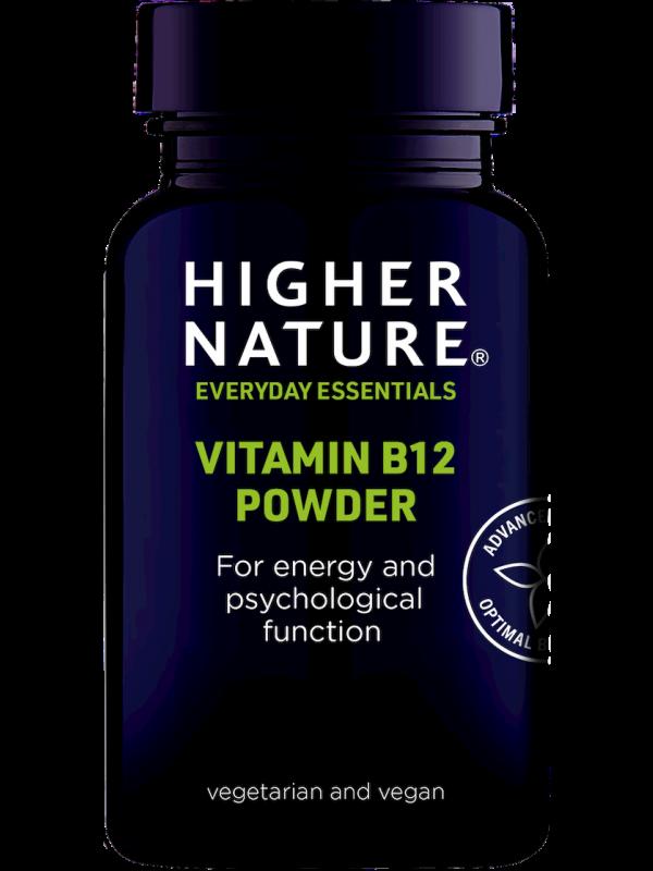 Vitamiin B12 pulber