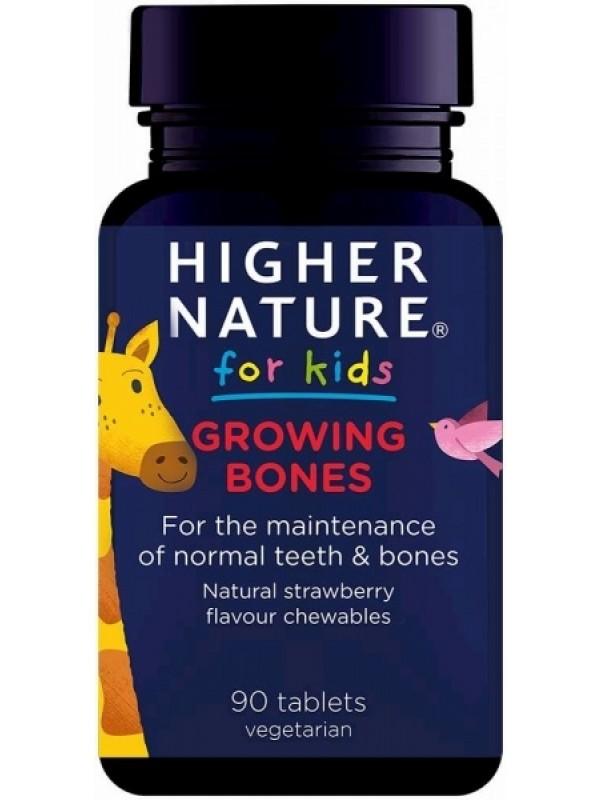 higher Nature Growing Bones