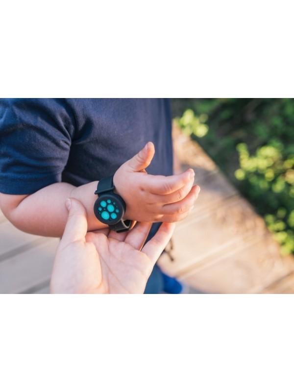 ExtraWize sääse-ja puugitõrje kella täitepakend sinine