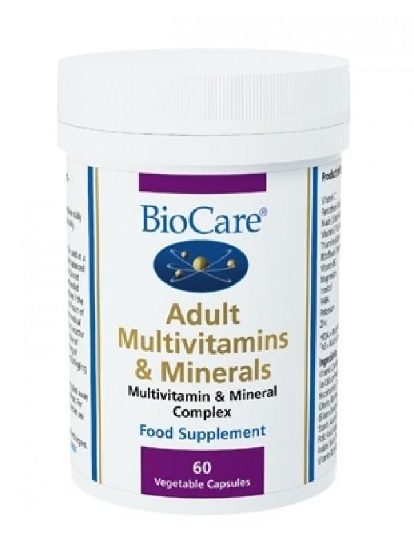 *Multivitamiin täiskasvanutele 60 kaps