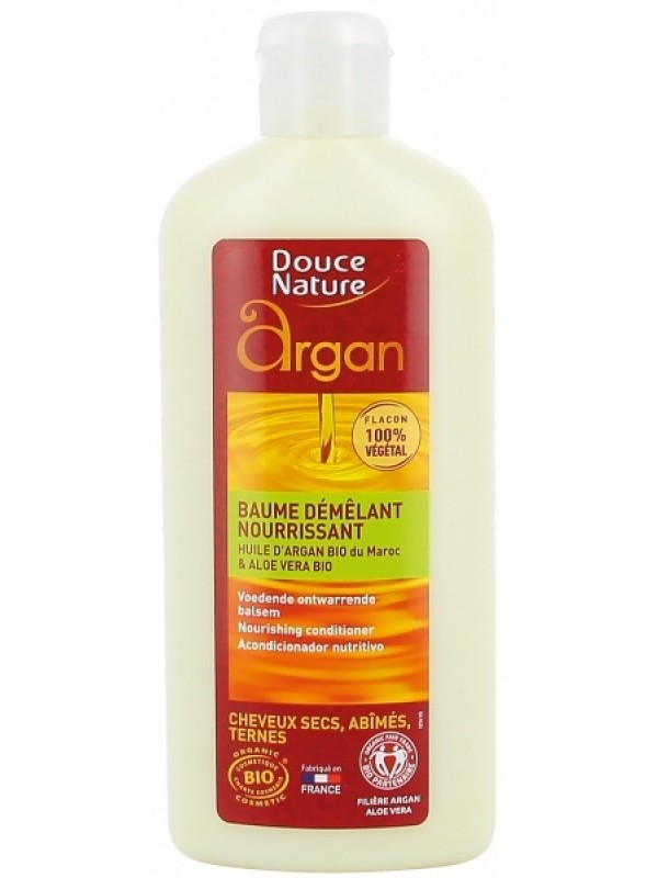 Douce Nature palsam argaaniaõliga 250 ml