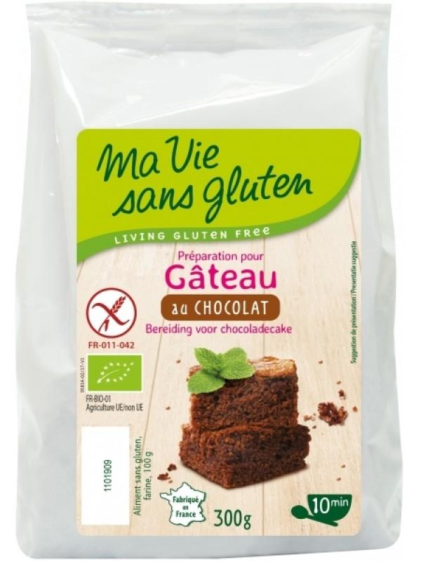 MaVie šokolaadikook gluteenivaba, 300g