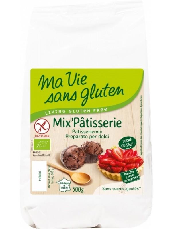 MaVie gluteenivaba küpsetussegu 500 g