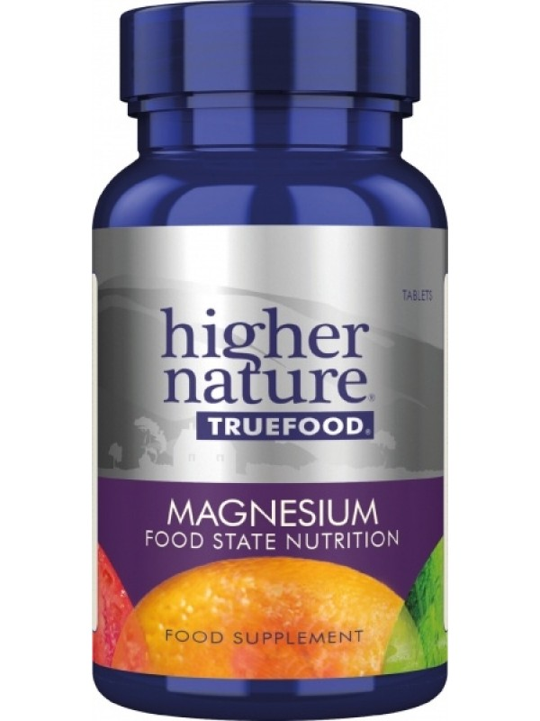 True Food magneesium 90 tab