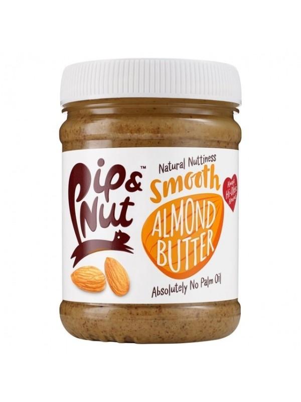 Pip&Nut mandlivõi suhkruta 225g