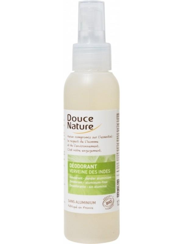 Douce Nature pihustiga deodorant naistele 125 ml