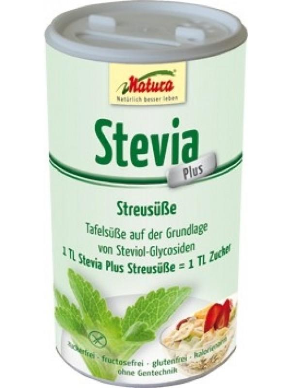 Natura stevia valge 75 g