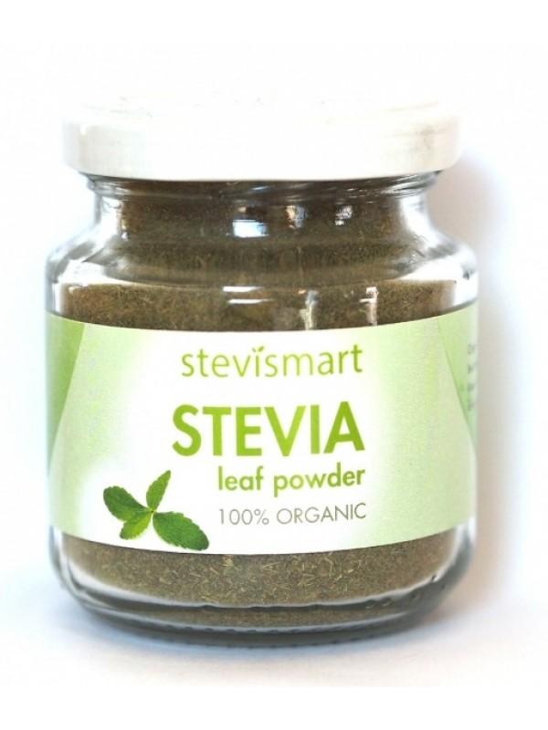 Stevismart steevia pulber 50g