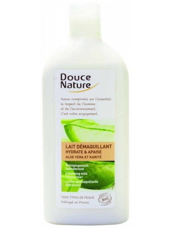 Douce Nature puhastuspiim aaloega 300 ml