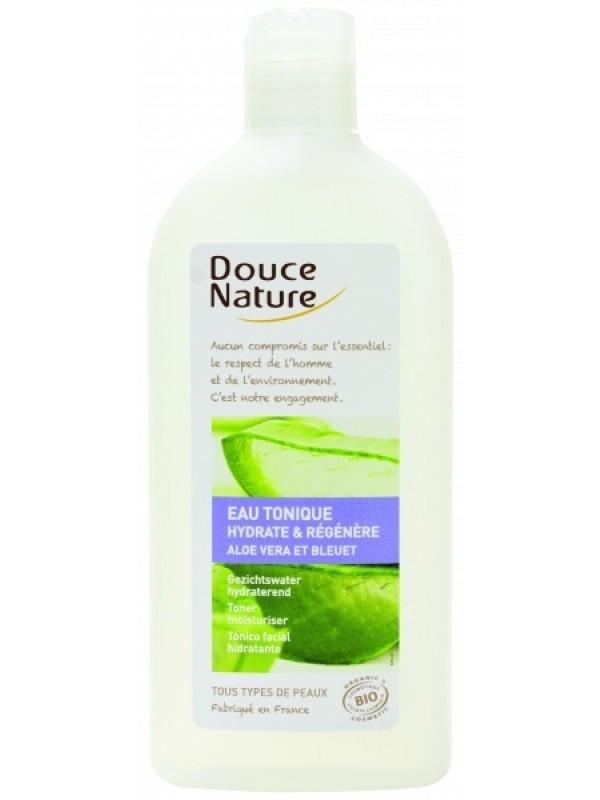 Douce Nature näovesi aaloega 300 ml