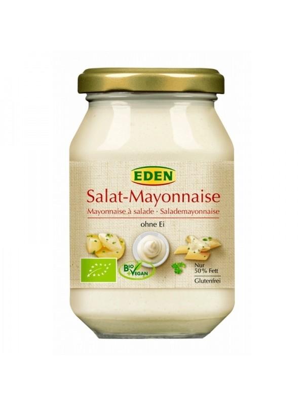 Eden salatimajonees munavaba 250ml