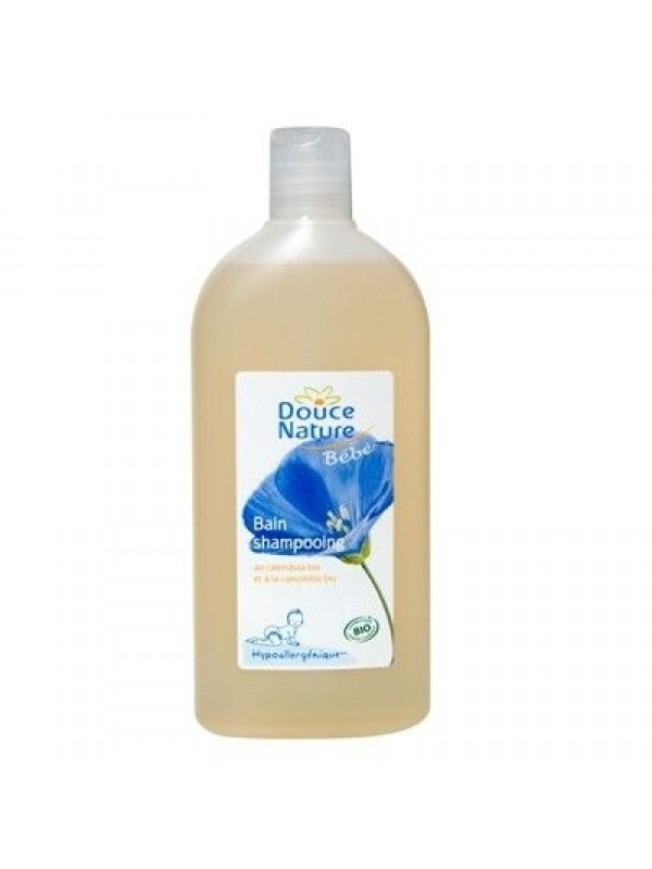 Douce Nature laste vannigeel 300 ml