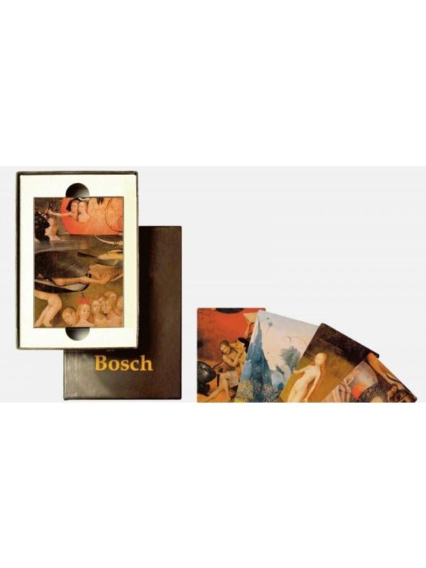 Metafoorkaardid Bosch