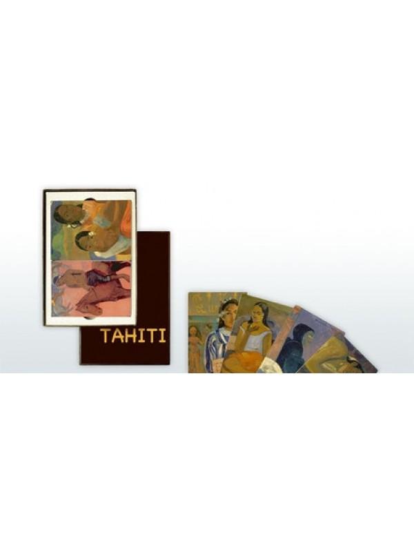 Metafoorkaardid Tahiti