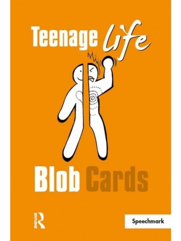 Blob metafoorkaardid Teismeline