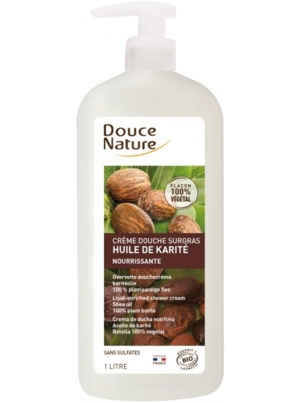Douce Nature toitev dušigeel šeavõiga 1 l