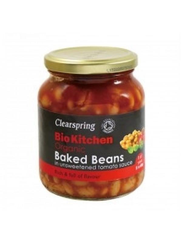 Clearspring oad magustamata tomatikastmes 350g