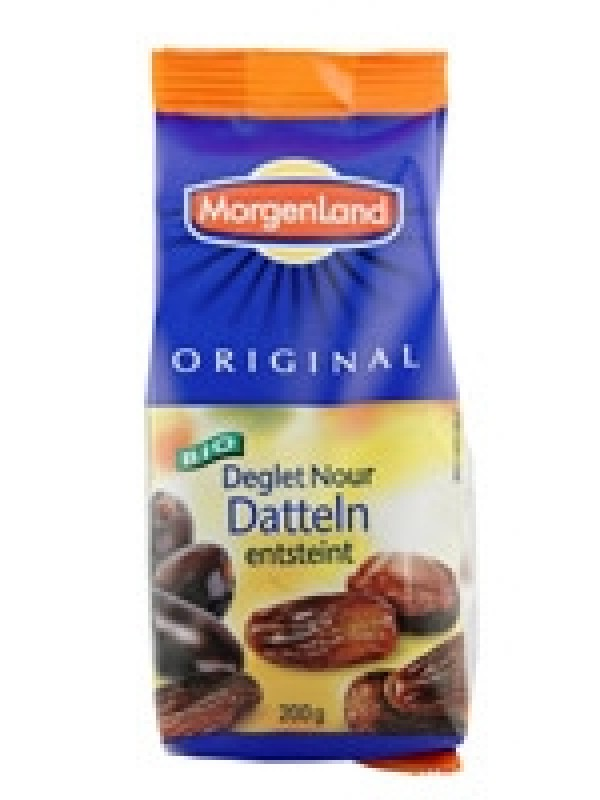Morgenland datlid 200 g