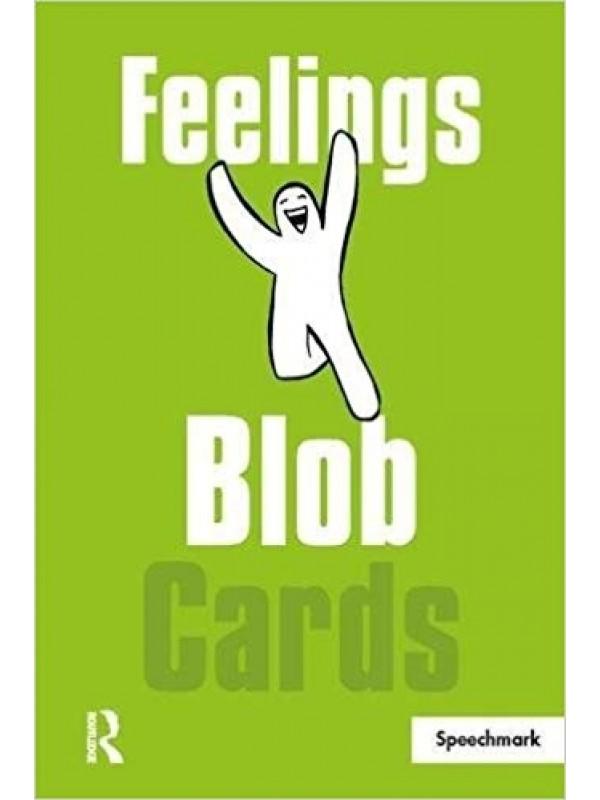 Blob metafoorkaardid Tunded