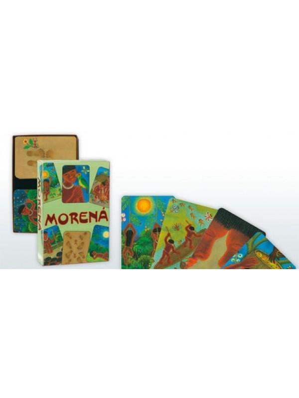 Metafoorkaardid Morena