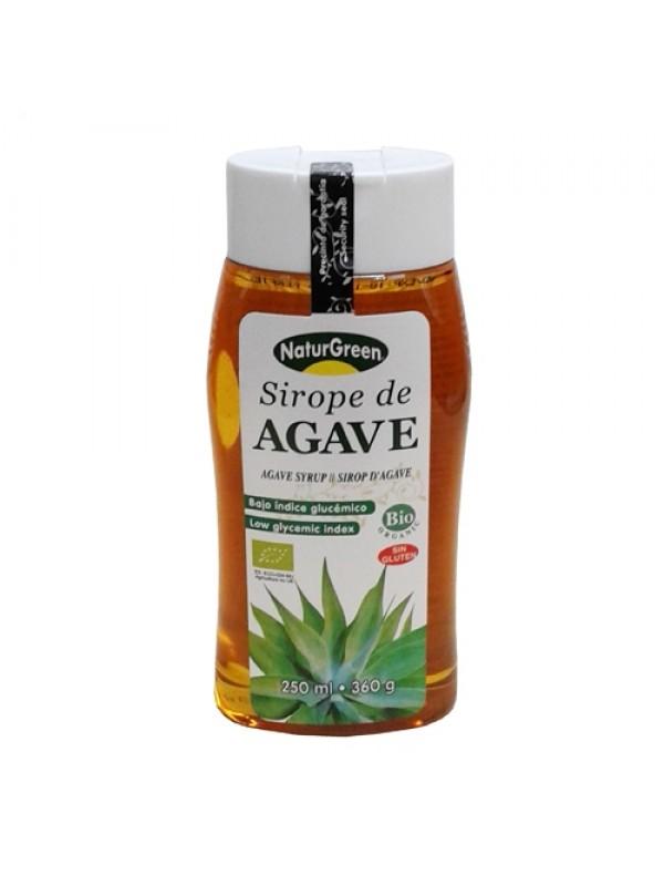 NaturGreen agaavisiirup 250 ml