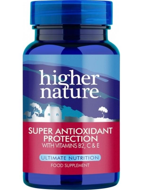 Super antioksüdandid 30 tab