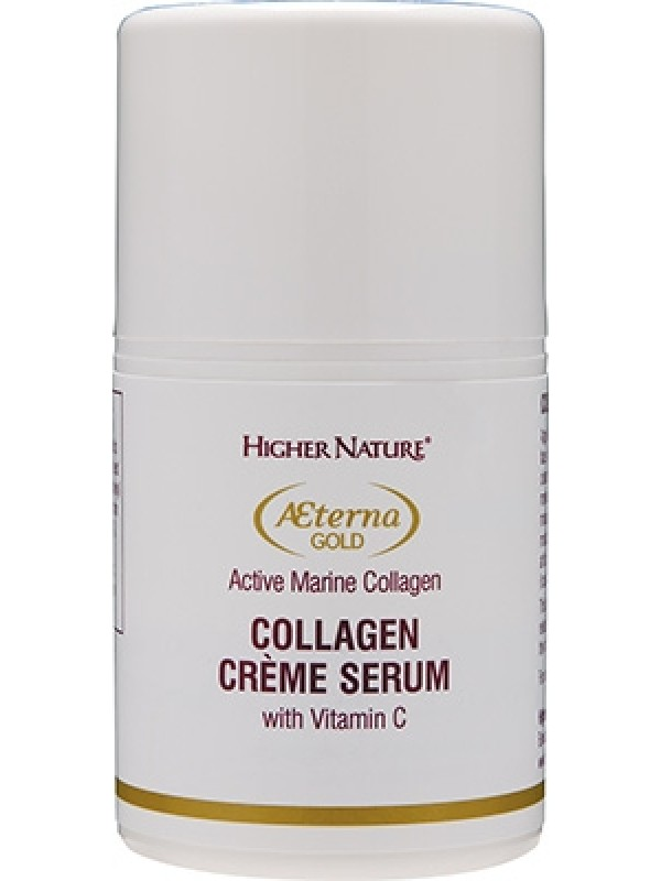 Aeterna kollageeni seerum-kreem 50 ml