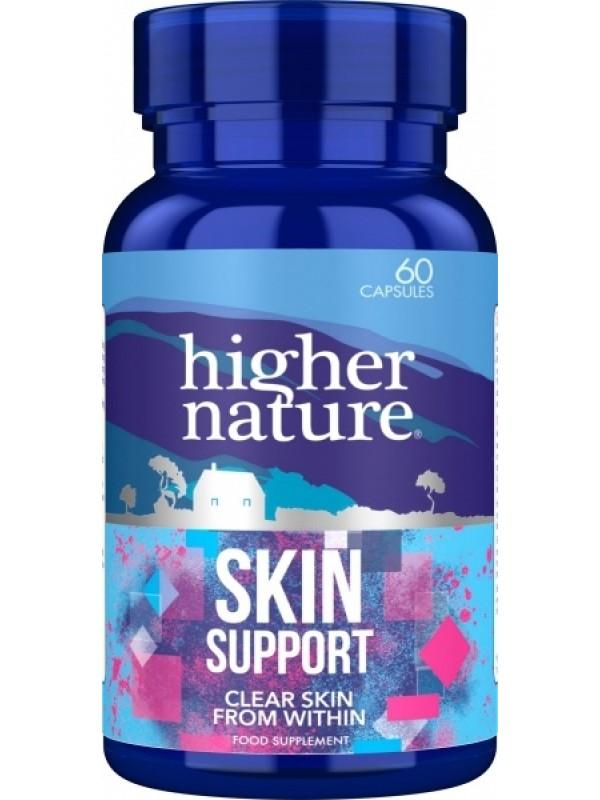 Skin Support nahale 60 kaps