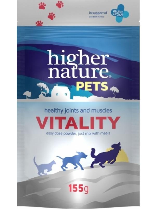 Pets liigeste kompleks lemmikloomale (Vitality) 155 g