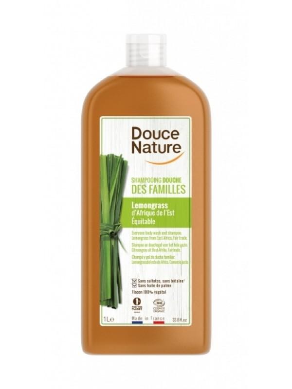 Douce Nature kogupere dušigeel 1 L