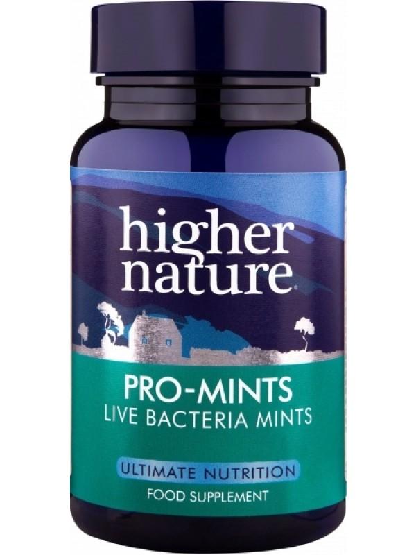 Pro-Mints bakterid 60 tab