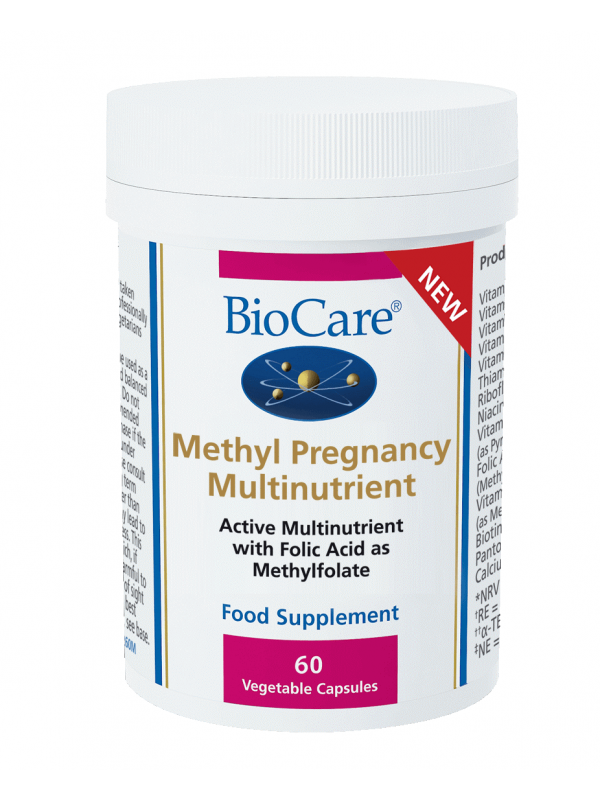 Metüül multivitamiin rasedale 60 kaps