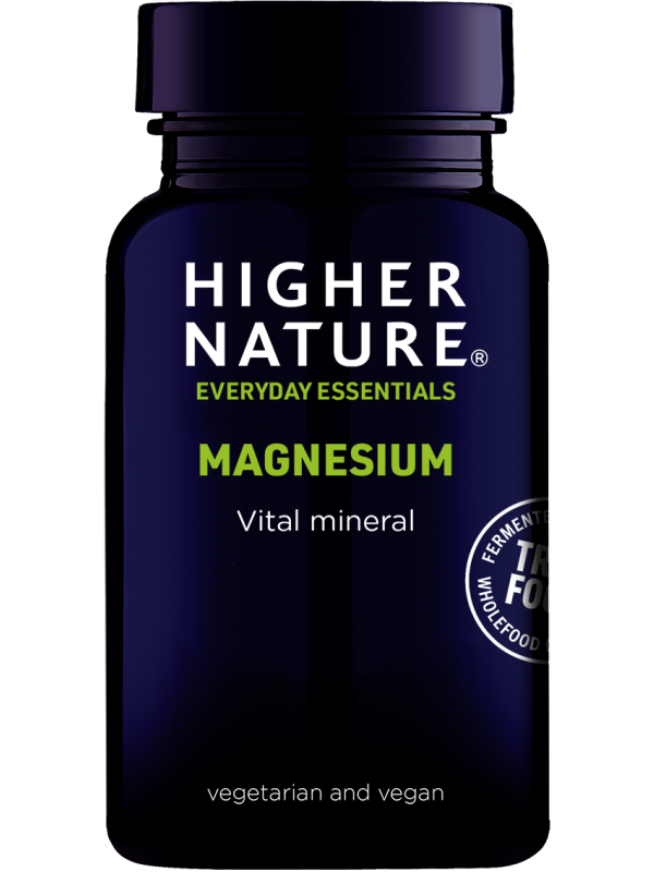 True Food magneesium 30 tab