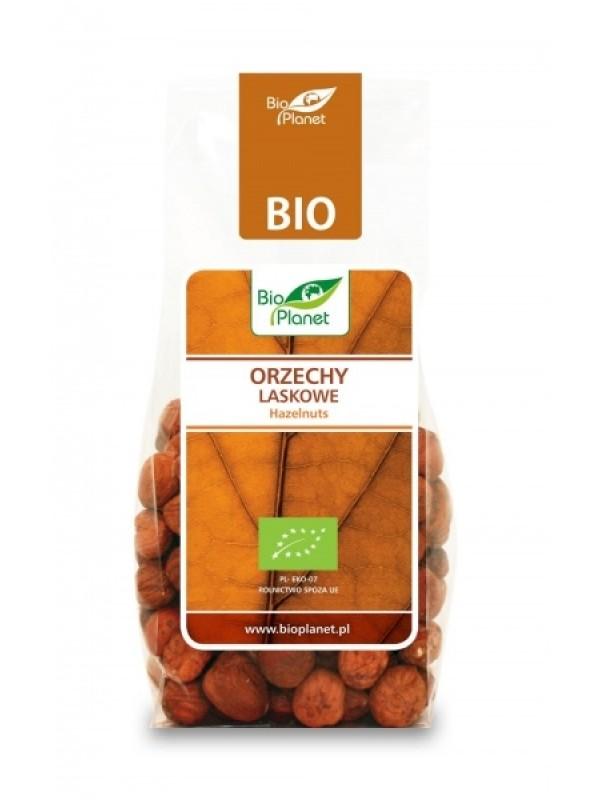 BioPlanet mahedad sarapuu pähklid 100g