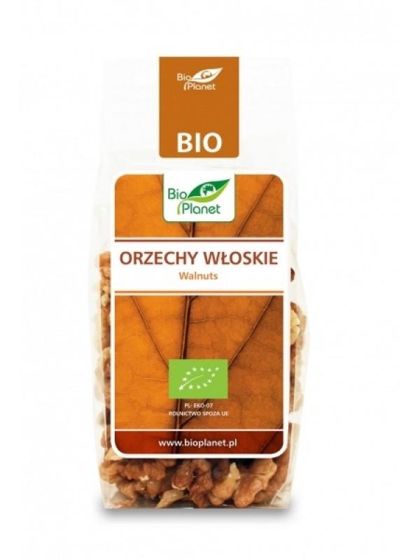 BioPlanet mahedad kreeka pähklid 100g