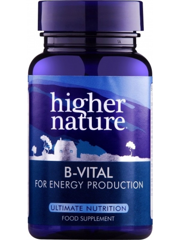 B-Vital 30 tab
