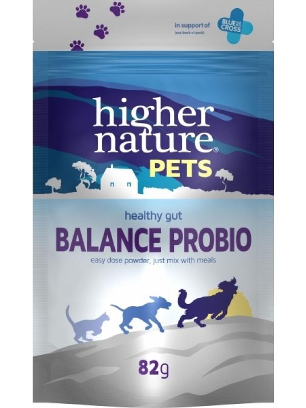 Pets probiootikum lemmikloomale (Balance) 82 g
