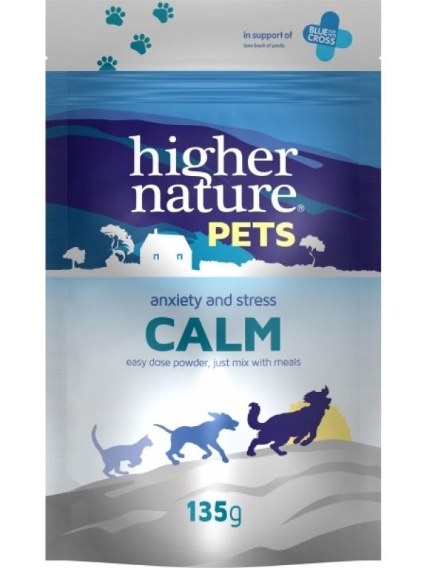 Pets rahustav pulber lemmikloomale (Calm) 135 g