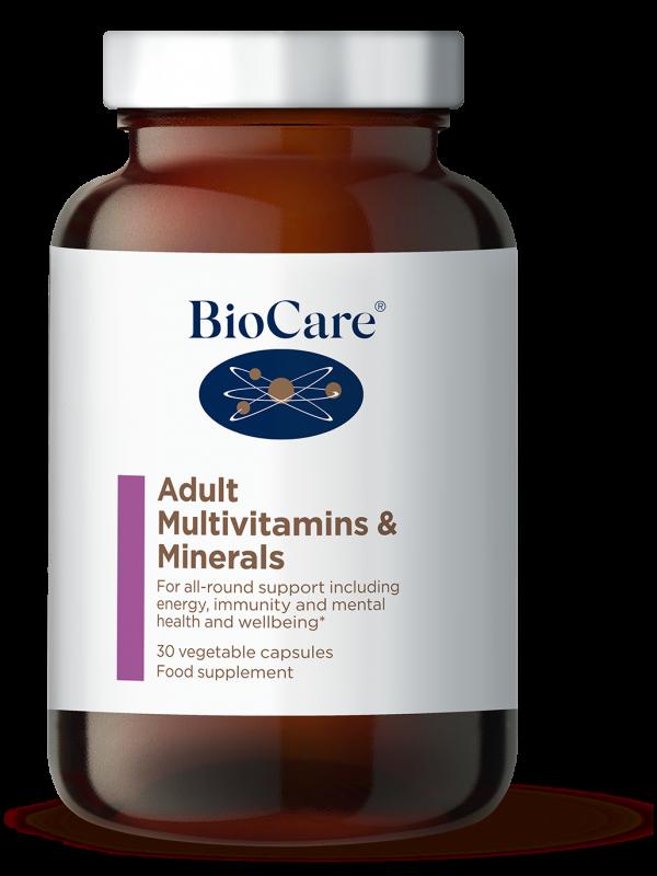 multivitamiinid täiskasvanutele