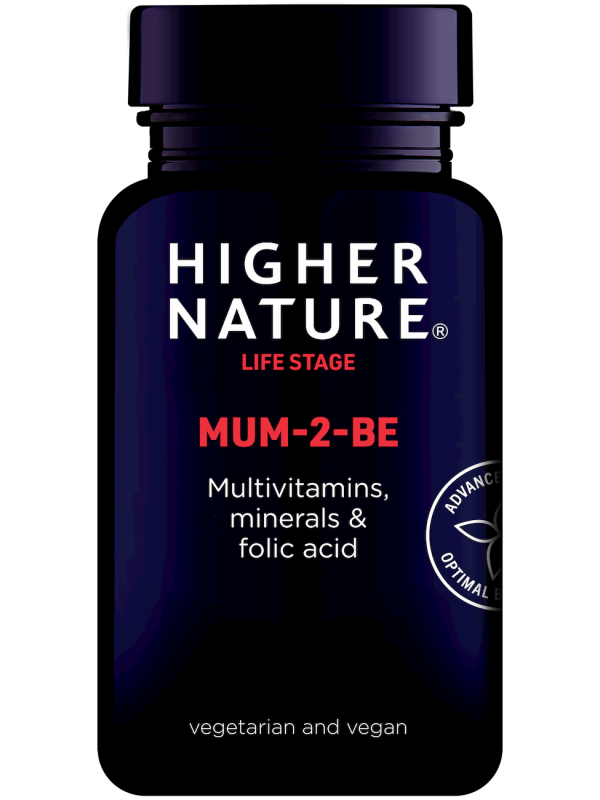 mum-2-be multivitamiinid rasedale