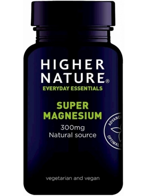 supermagneesium higher nature