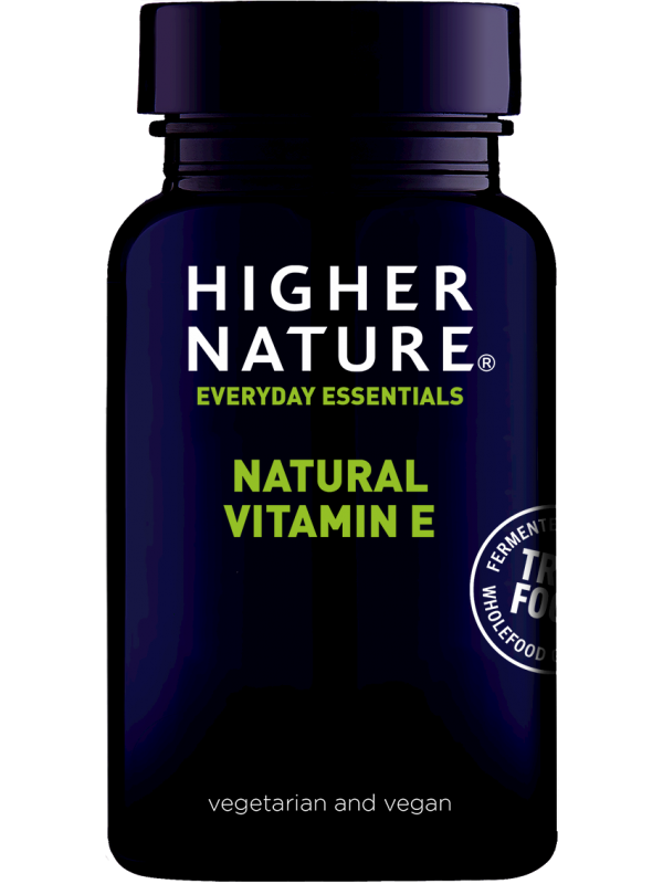 true food natural vitamiin E