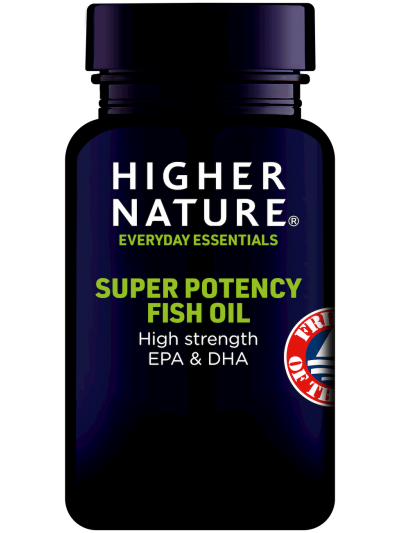 Super kalaõli 30 kaps